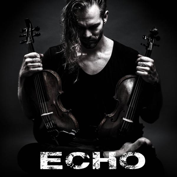 Julien Moretto – « Echo »