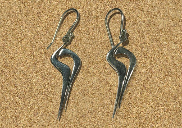 Shanqa Earring