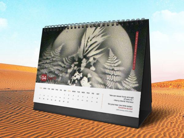 calendar-design-five