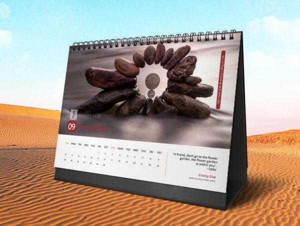 calendar-design-ten