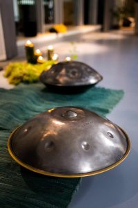 Davide Swarup's dynamic meditation @ Soul Centric | New Delhi | Delhi | India