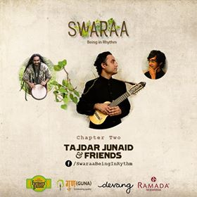 Swaraa Chapter Two @ Rawworks