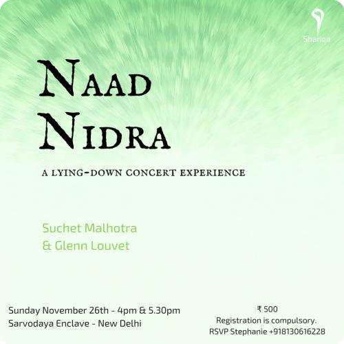 Naad Nidra 3