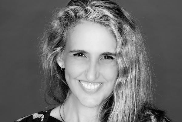 Nicole Hoschke