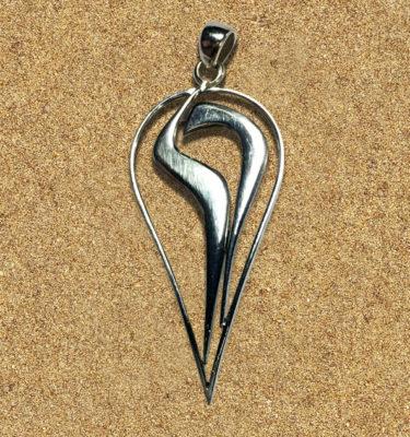 Shanqa Pendant Design