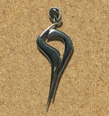 Shanqa Pendant